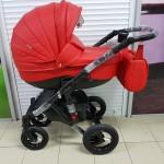 Детская коляска Adamex Barletta Eco Lux