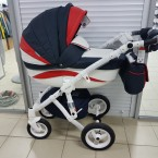 Детская коляска Adamex Barletta New 2017