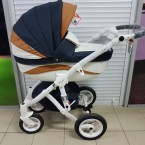 Детская коляска Adamex Barletta New