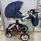 Детская коляска Adamex Barletta World