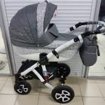 Детская коляска Adamex Barletta (3в1)