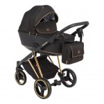 Детская коляска Adamex Cristiano Special Edition