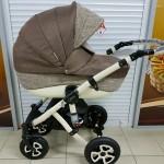 Детская коляска Adamex Gloria Len