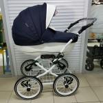 Детская коляска ADAMEX KATRINA (50% ecco)