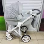 Детская коляска Adamex Luciano НОВИНКА 2018!