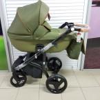 Детская коляска Adamex Massimo