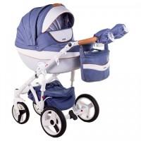 Разновидности детских колясок или как выбрать коляску для ребенка