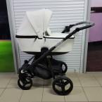 Детская коляска Adamex Reggio 100% Ecco НОВИНКА 2019!