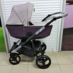 Детская коляска Adamex Reggio НОВИНКА 2019!