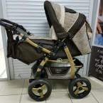 Детская коляска-трансформер ADAMEX YOUNG