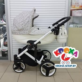 Детская коляска Quali Carmelo б/у