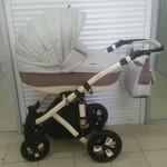 Детская коляска Б.У. Adamex Galactic