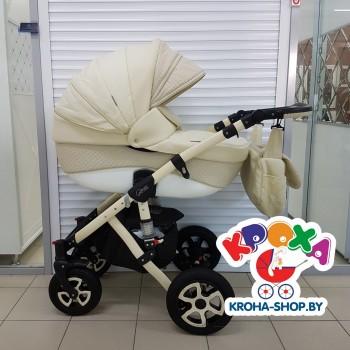 Детская коляска Adamex Gloria б/у