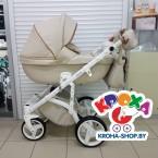 Детская коляска Adamex Massimo б/у