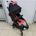 Детская коляска Babytime Yoya
