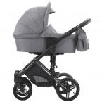 Детская коляска Bebetto Pascal 2 в 1