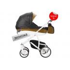 Детская коляска Bebetto Torino