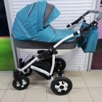 Детская коляска Mikrus Venezia