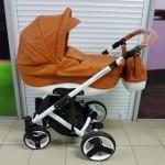Детская коляска Quali Carmelo Ecco 4 в 1