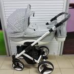 Детская коляска Quali Carmelo 4 в 1