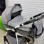 Детская коляска Quali Mohito 4 в 1