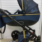 Детская коляска TAKO NOCTURNE 2 В 1