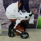 Детская коляска Tutek Torero Ecco