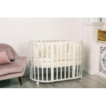 Детская кроватка Инканто Mimi 7 в 1
