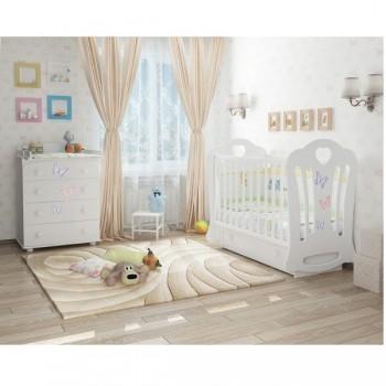 Детская кровать Laluca Шарлотта (премиум)