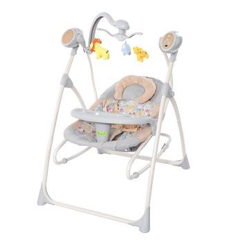 Кресло-качалка Tilly Nanny 2 в 1