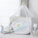 Детской постельное белье Perina Джунгли 7пр