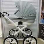Детская коляска Adamex Benita (НОВИНКА)