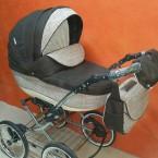 Детская коляска ADAMEX KATRINA