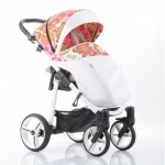 Детская коляска Bebetto NICO