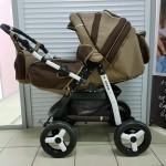 Детская коляска Mikrus Jaguar