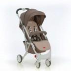 Детская прогулочная коляска Quatro Mio (2017)