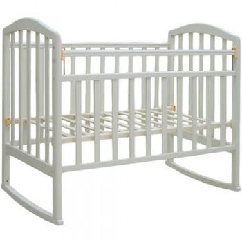 Детская кроватка Антел АЛИТА-2 (расцветки)