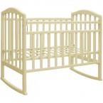 Детская кроватка Антел АЛИТА-2 Цвет: Слоновая кость