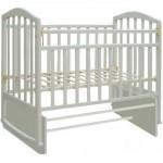 Детская кроватка Антел АЛИТА-3 (расцветки)