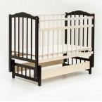 Кроватка Бамбини (комбинированая)