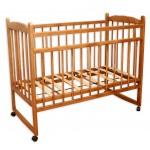 Детская кроватка К-01