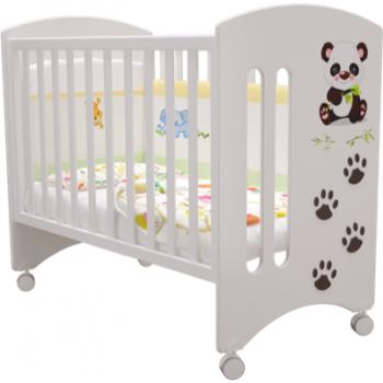 Детская  кроватка Софи Laluca (базовая)