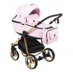 Детская коляска Adamex Barcelona Sp.Ed. 100% Eco