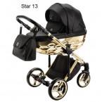 Детская коляска Adamex Chantal Star