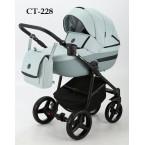 Детская коляска Adamex Cortina