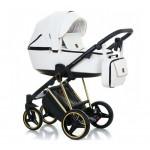Детская коляска Adamex Cristiano Sp.Ed. 100%Eco
