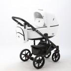 Детская коляска Adamex Emilio Eco