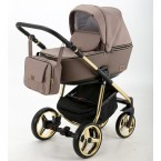 Детская коляска Adamex Reggio Special Edition НОВИНКА 2019!