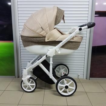 Детская коляска Adamex Sicilia Delux