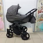 Детская коляска Quali Carmelo 4в1 б/у